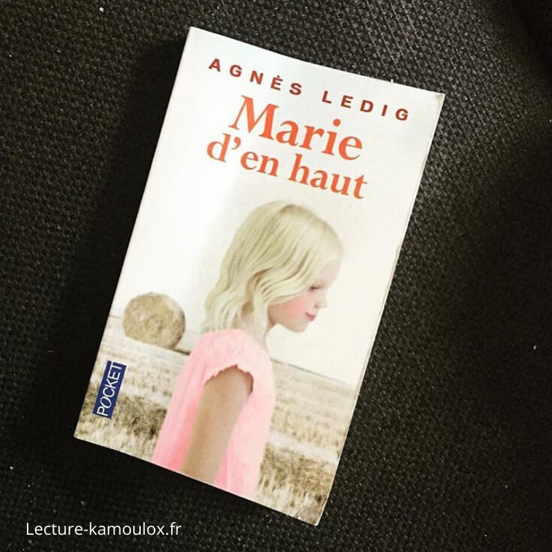 Marie d'en haut – Agnès Ledig