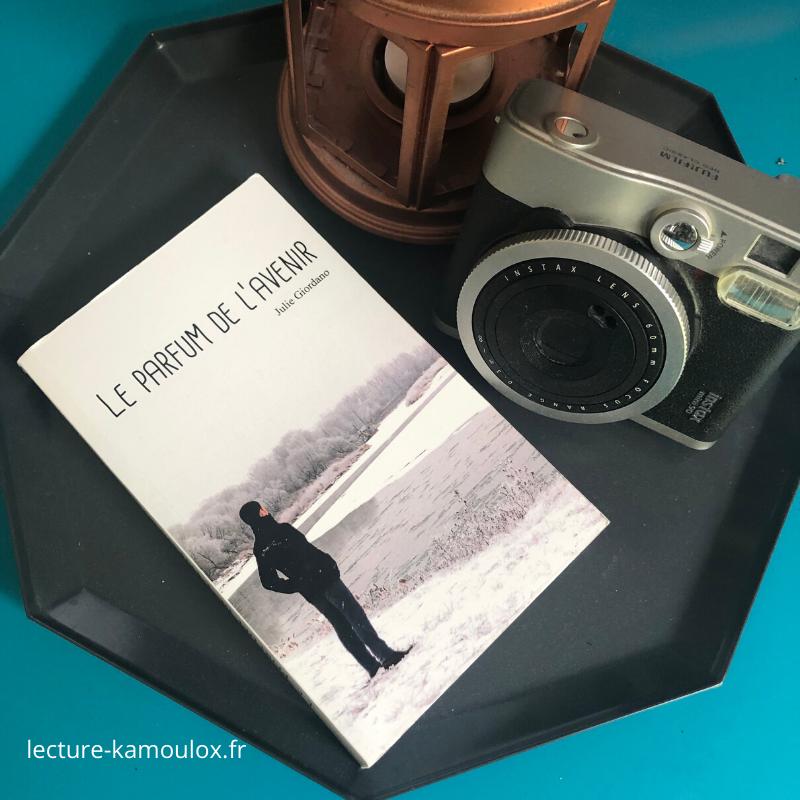 Le parfum de l'avenir – Julie Giordano