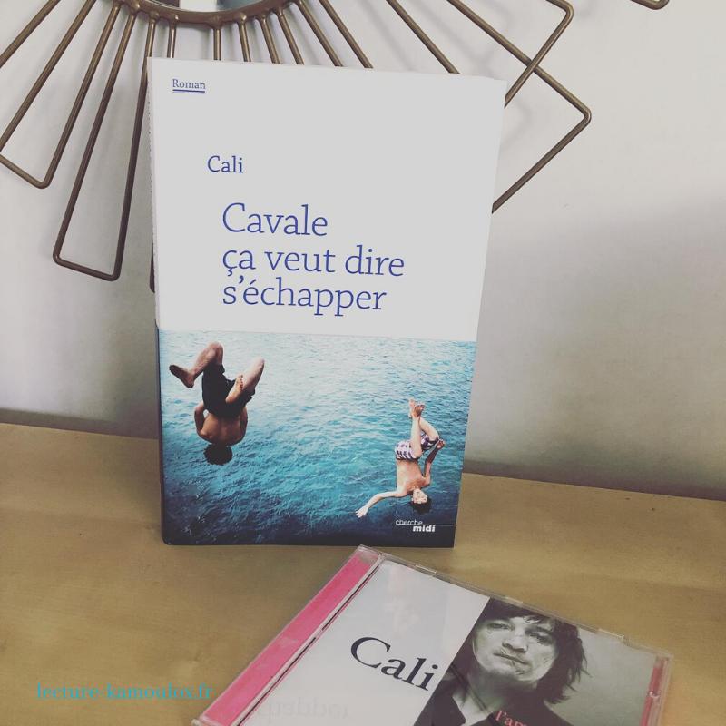 Cavale, ça veut dire s'échapper – Cali