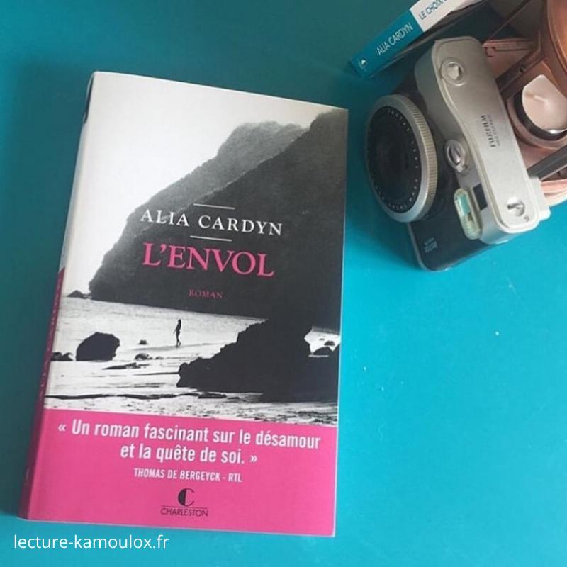 L'envol – Alia Cardyn