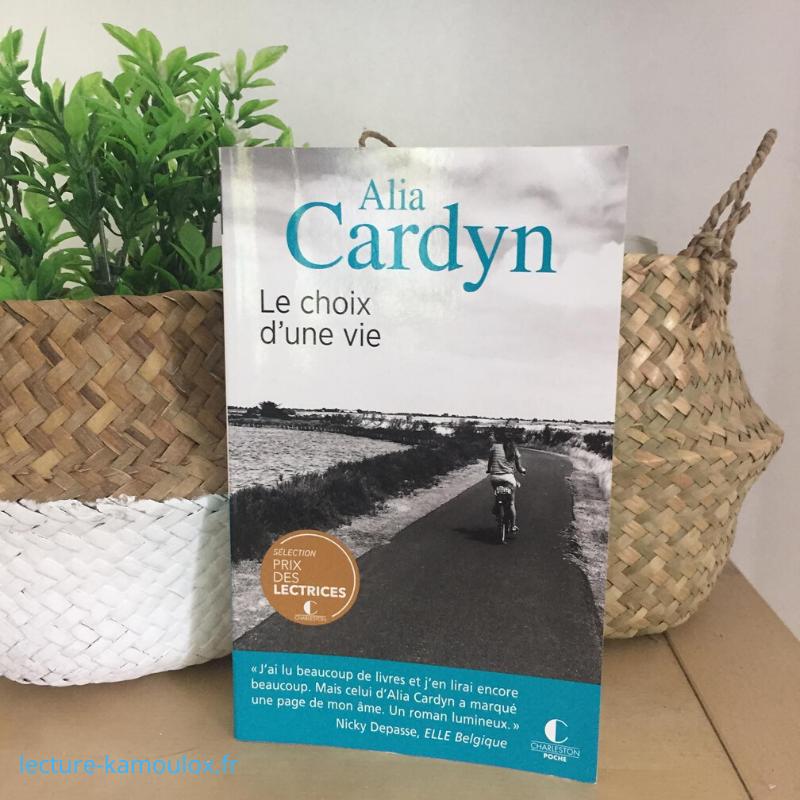 Le choix d'une vie – Alia Cardyn