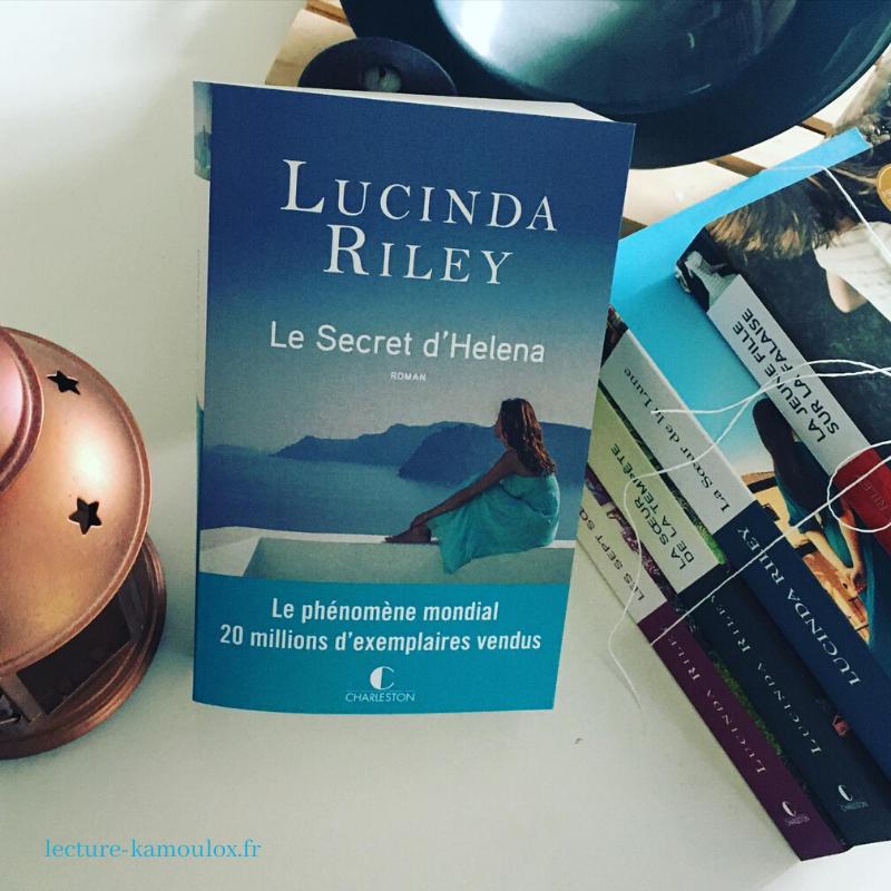 Les secrets d'helen – Lucinda Riley