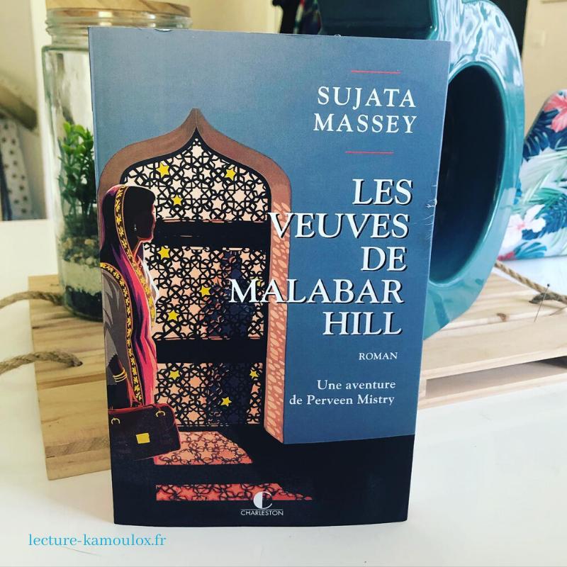 Les veuves de Malabar Hill – Sujata Massey